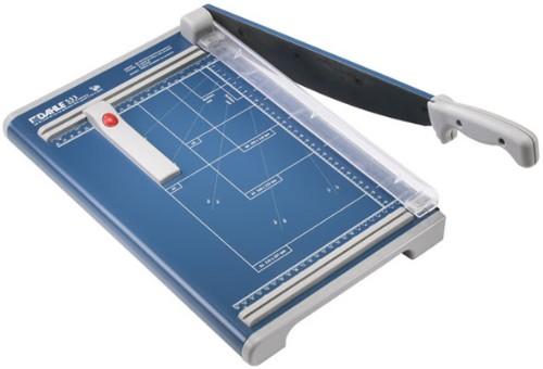 Dahle 533 paper cutter 15 sheets