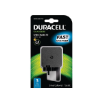 Duracell 2.4A USB Phone/Tablet Charger mobile device charger