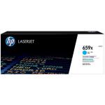 HP W2011X (659X) Toner cyan, 29K pages
