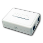 Planet POE-152 PoE adapter Gigabit Ethernet
