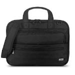 "CODi FORTIS 15.6"" briefcase Polyester Black"