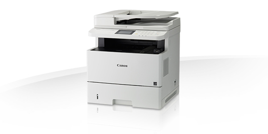 Canon MF515x Laser A4 Wi-Fi White