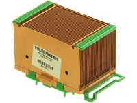 Hewlett Packard Enterprise Processor heatsink 130 Watt