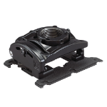 Chief RPMB245 Ceiling Black project mount
