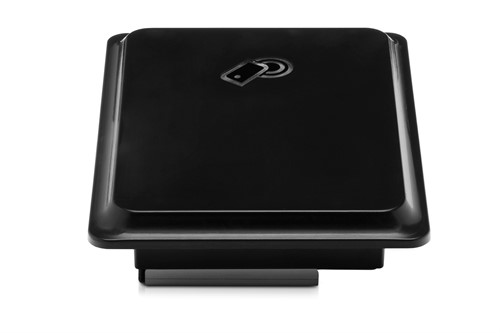 HP Jetdirect 2800w NFC/Wireless Direct Accessory print server