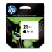 HP 21XL Black Inkjet Print Cartridge cartucho de tinta Original Negro 1 pieza(s)