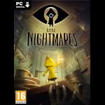 BANDAI NAMCO Entertainment Little Nightmares, PC Videospiel Standard Deutsch