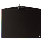 Corsair MM800 RGB POLARIS Black Gaming mouse pad