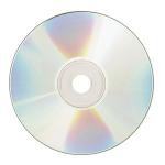 Verbatim CD-R 80MIN 700MB 52X Shiny Silver 100pk Spindle 100 pcs