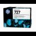 HP 727 cabeza de impresora Inyección de tinta