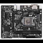 Asrock H81M-HDS Intel H81 Socket H3 (LGA 1150) Micro ATX motherboard