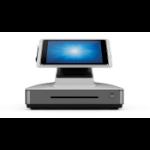 Elo Touch Solution PayPoint Plus White POS terminal