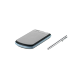 Freecom Tough Drive 2000GB Grey external hard drive