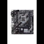 ASUS PRIME H410M-E/CSM Intel H410 LGA 1200 micro ATX