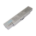 MicroBattery Battery 11.1V 4800mAh Lithium-Ion (Li-Ion) 4800mAh 11.1V rechargeable battery