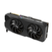 ASUS Dual -RTX2080-O8G-EVO GeForce RTX 2080 8 GB GDDR6