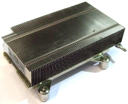 Hewlett Packard Enterprise 508876-001 computer cooling component Processor Cooler