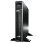 APC SMX1000US uninterruptible power supply (UPS) Line-Interactive 1000 VA 800 W 8 AC outlet(s)