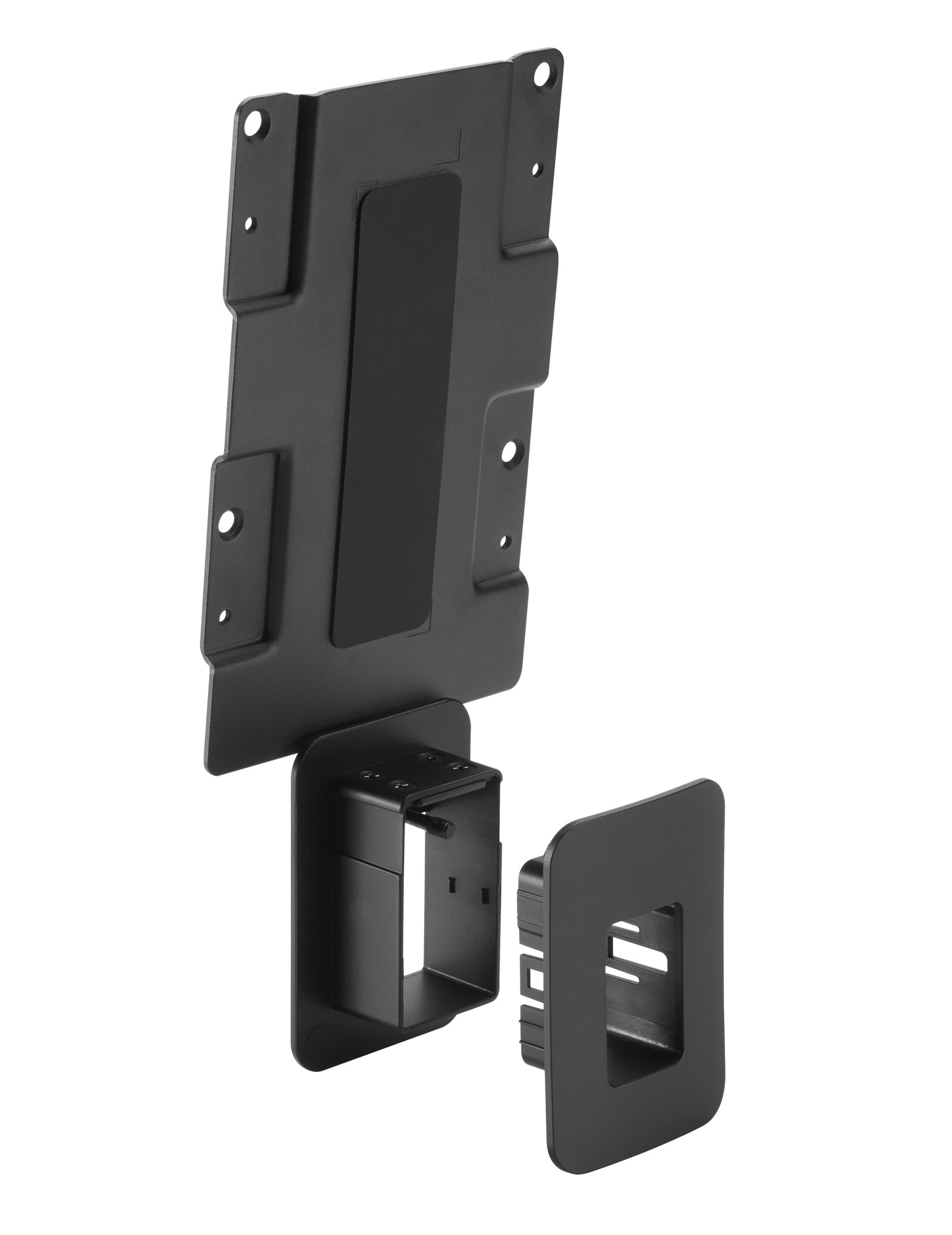 HP PC Mounting Bracket for Monitors (N6N00AA)