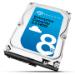 "Seagate Enterprise 8TB 3.5"" 8000 GB SAS"