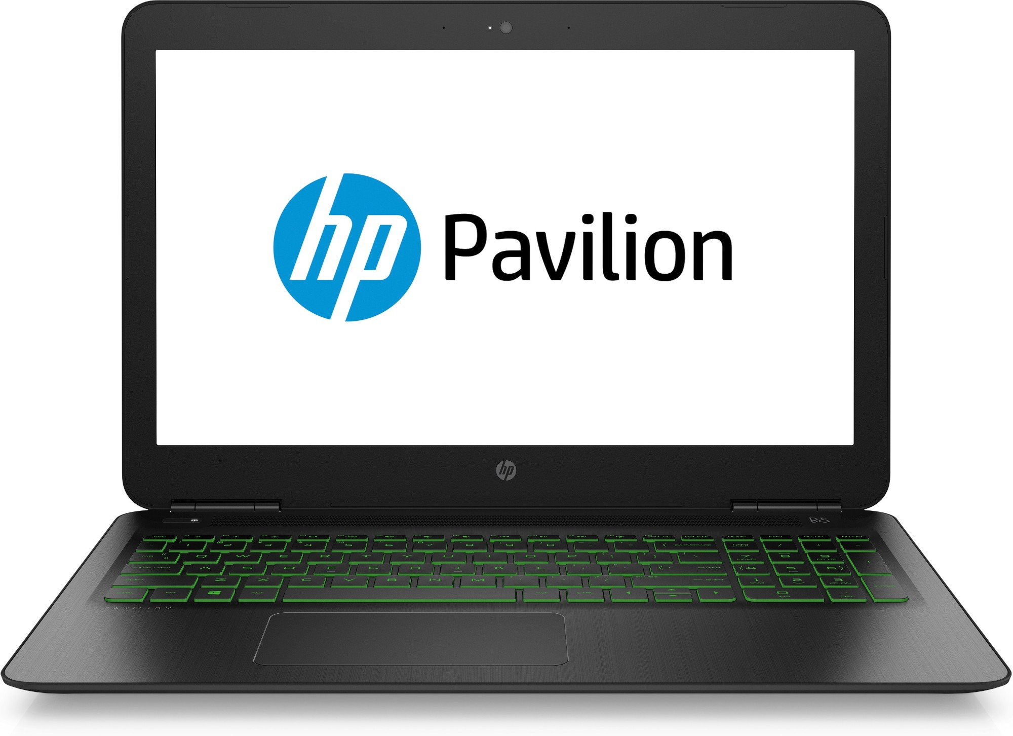 "HP Pavilion 15-dp0003na Black,Green Notebook 39.6 cm (15.6"") 1920 x 1080 pixels 8th gen Intel® Core™ i7 i7-8750H 8 GB DDR4-SDRAM 1128 GB HDD+SSD"