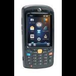 "Zebra MC55X handheld mobile computer 8.89 cm (3.5"") 320 x 240 pixels Touchscreen 365 g Black"