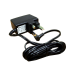 StarTech.com SV231USB & SV431USB British Power Adapter DC5V