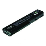 HP 631243-001 Lithium-Ion (Li-Ion) 4400mAh 10.8V rechargeable battery