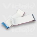 Videk Ultra ATA & UMDA 33/66 Cable Blue-Black-Grey 0.45m