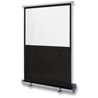 Nobo Portable Floorstanding Projection Screen 1620 x 1220mm