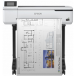 Epson SureColor SC-T3100 large format printer Colour 2400 x 1200 DPI Inkjet A1 (594 x 841 mm) Ethernet LAN Wi-Fi