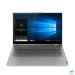 "Lenovo ThinkBook 14s Yoga Híbrido (2-en-1) 35,6 cm (14"") Pantalla táctil Full HD Intel® Core™ i7 de 11ma Generación 16 GB DDR4-SDRAM 512 GB SSD Wi-Fi 6 (802.11ax) Windows 10 Pro Gris"