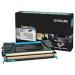 Lexmark C748H1CG Toner cyan, 10K pages