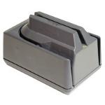MagTek Mini MICR Wedge Gray
