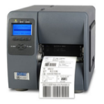 Datamax O'Neil M-Class Mark II M-4308 Direct thermal / thermal transfer 300 x 300DPI Black label printer