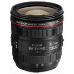 Canon 6313B001 camera lense SLR Standard zoom lens Black