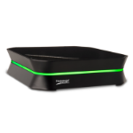 Hauppauge HD PVR 2 GE Plus Black,Green digital video recorder