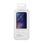 Samsung ET-FG950 Clear screen protector Galaxy S8 2pc(s)