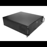 iStarUSA DN-300 Rack (3U) modular server chassis