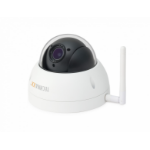 Technaxx TX-67 IP security camera Outdoor Dome White