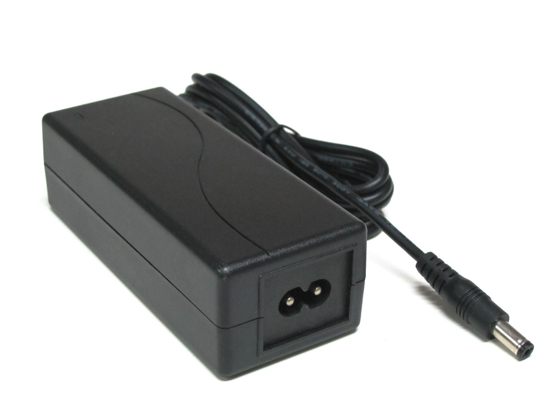Acer 25.LWYM1.001 power adapter/inverter Indoor 65 W Black