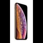 Apple iPhone XS 14,7 cm (5.8 Zoll) 256 GB Dual-SIM 4G Gold