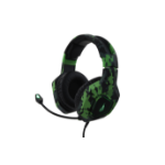 SureFire Skirmish Headset Head-band 3.5 mm connector USB Type-A Black, Camouflage, Green 48821