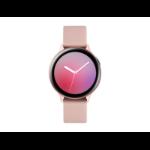 "Samsung Galaxy Watch Active 2 3.43 cm (1.35"") 44 mm SAMOLED Pink gold GPS (satellite)"