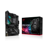 ASUS ROG Strix X570-F Gaming motherboard Socket AM4 ATX AMD X570