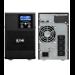 Eaton 9E 1000i - Aut. 15 min. sistema de alimentación ininterrumpida (UPS) Doble conversión (en línea) 1000 VA 800 W 4 salidas AC