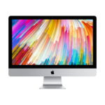 "Apple iMac 27"" Retina 5K 3.6GHz 7th gen Intel® Core™ i7 5120 x 2880pixels Silver All-in-One PC"