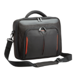 "Targus Classic+ 12.1"" Notebook briefcase Black"