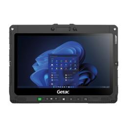 GETAC K120, USB, BT, ETHERNET, WI-FI, WIN. 10 PRO