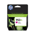 HP F6U17AE (953XL) Ink cartridge magenta, 1.6K pages, 20ml